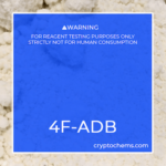 4F-ADB Powder