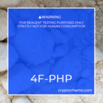 4F-PHP Crystal