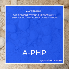 Alpha-PHP Powder
