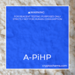 Alpha-PiHP Powder