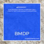 BMDP Crystals