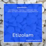 Etizolam Pellets (100mcg)