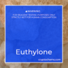 Euthylone