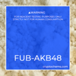 FUB-AKB48 Powder