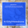 N-EthylHexedrone
