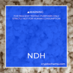 NDH Crystalline Powder